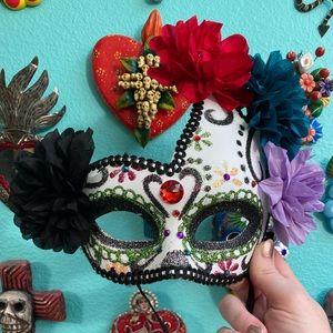Sugar Skull Mask